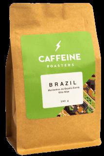 Brazil Espirito Santos Sitio Nilza  Päritolu: Brasiilia Röst: filtrile/tassi Maitseprofiil: lilleline, karamell, kollased puuviljad Sort: Red Catuai Töötlus: pulped natural Kõrgus: 925 m